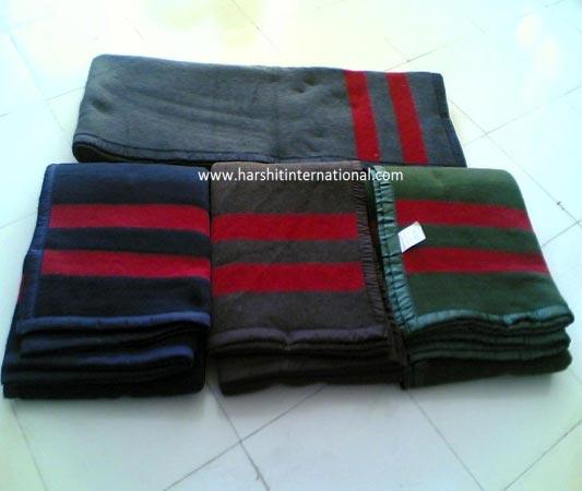 Army & Military Blanket 01