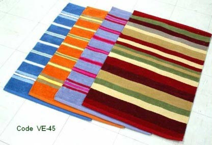 Chenille Rugs
