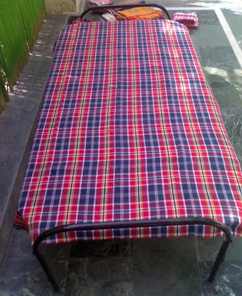 Donation Bed Sheet