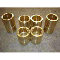 Round Bronze Bushings