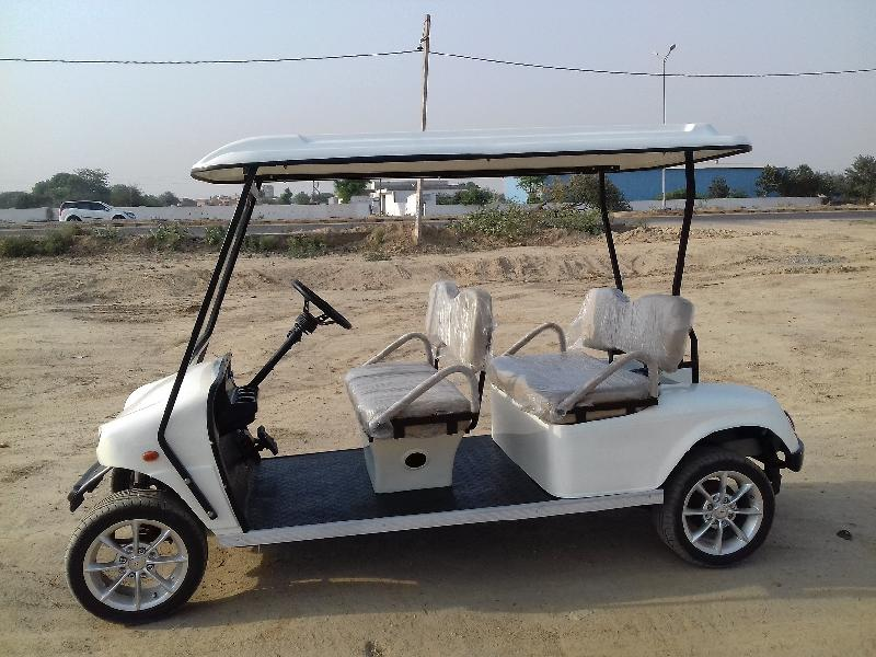 Dynamis Golf Cart Parts – Billy Knight