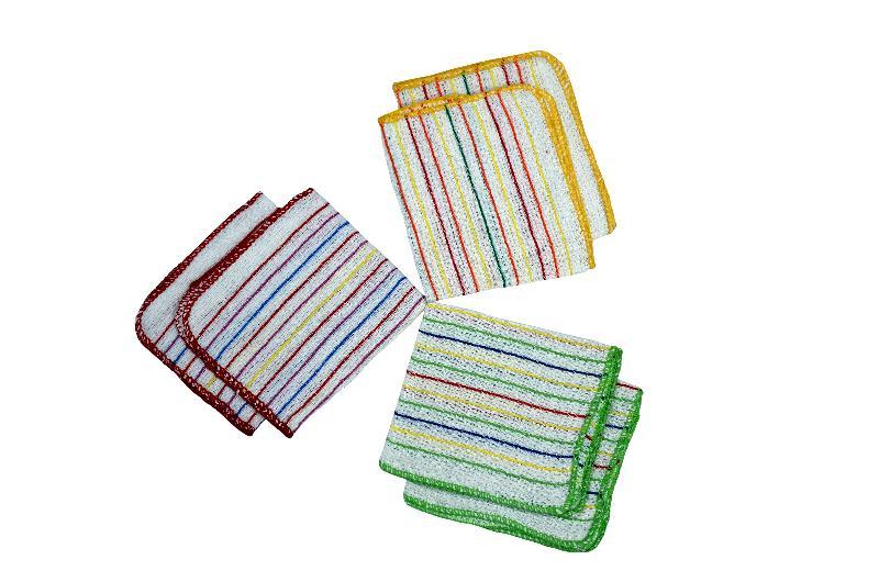 Dish cloth -2