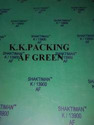 AF Green Jointing Sheets