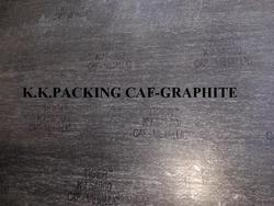 CAF Graphite Jointing Sheets