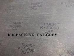 CAF Grey Jointing Sheets