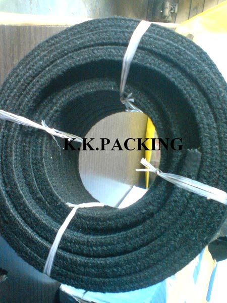 Carbon Fiber Packings