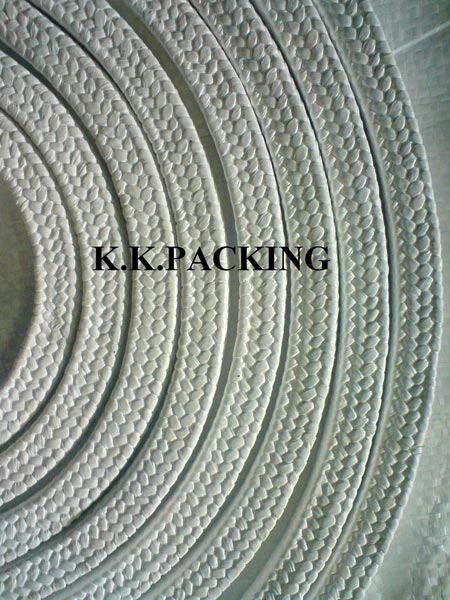 Dry PTFE Packings