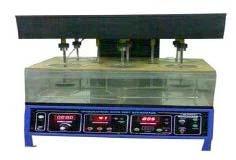 Dissolution Test Apparatus Manufacturer Supplier In Ambala