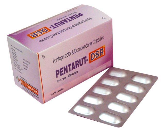 Pentarut-DSR Capsules