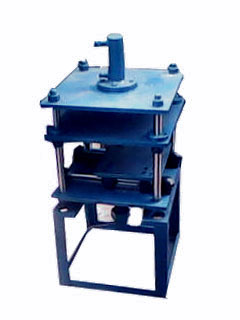 Hydraulic Die Cutting Press Machine