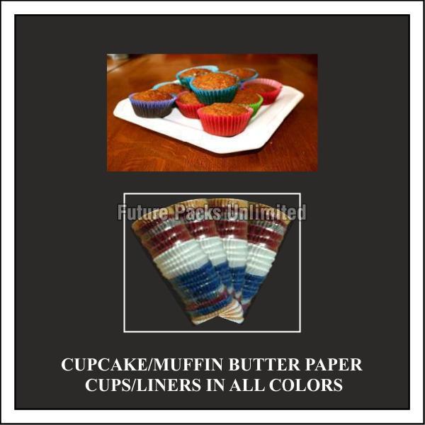 Cupcake Paper Cup 01