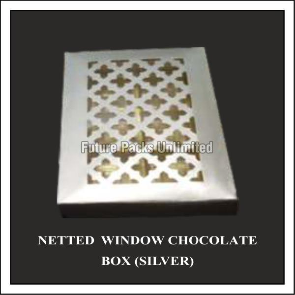 Netted Chocolate Box 03