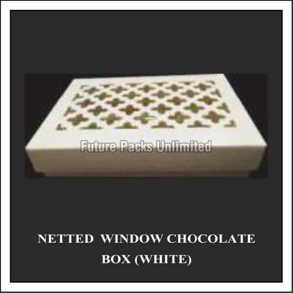 Netted Chocolate Box 04