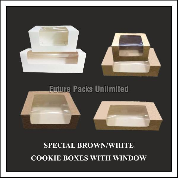 Window Cookie Box 01