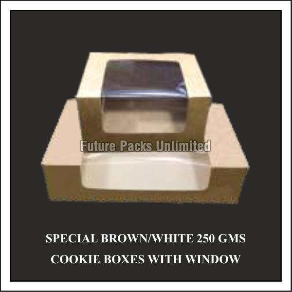 Window Cookie Box 03