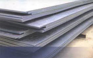 MS Sheet & Plates 01