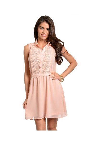 Blouse Dress 01
