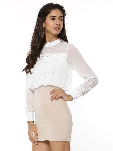 Blouse Dress 03