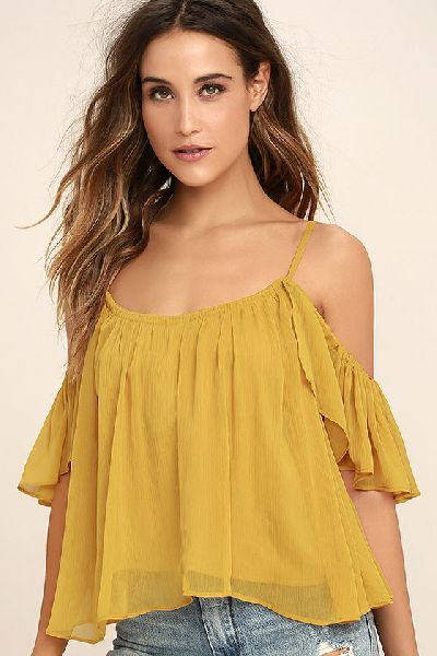 Off Shoulder Top 01
