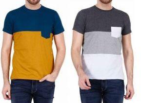 Round Neck T-Shirt 02