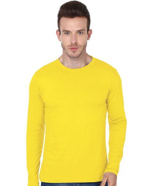 Round Neck T-Shirt 03