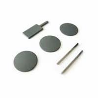 Boron Electrodes