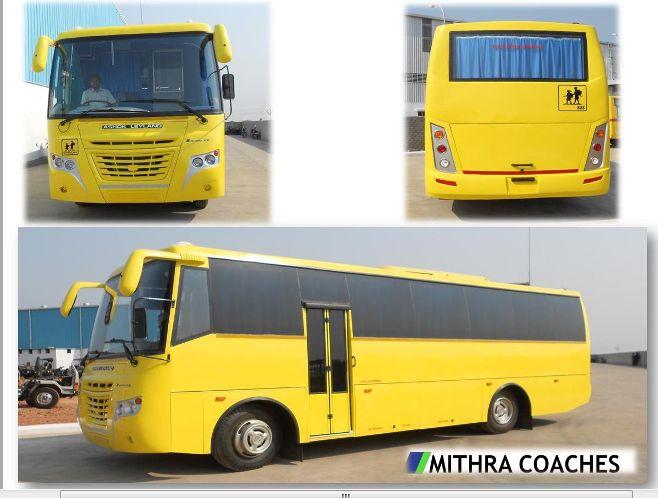 School Bus 01