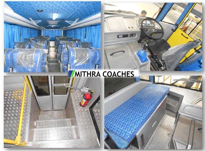 School Bus 02