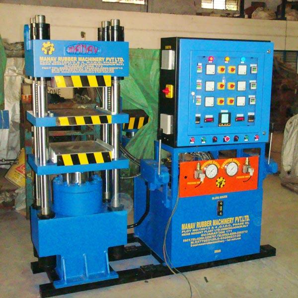 65 Ton - 2 Day Light Hydraulic Press