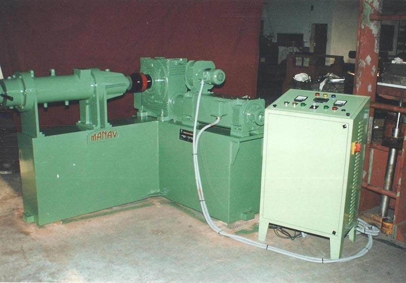75mm Extruder 61