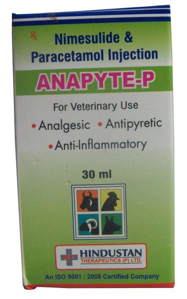 Anapyte-P Injection