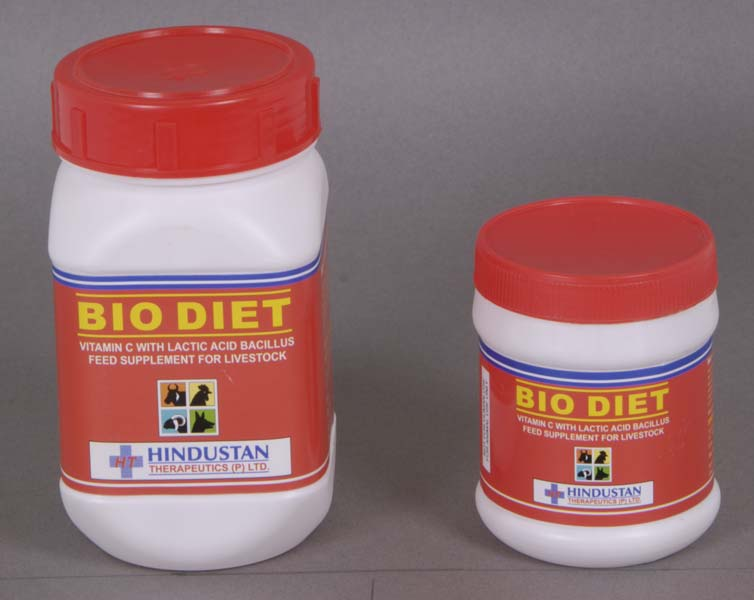 Bio Diet Feed Supplements