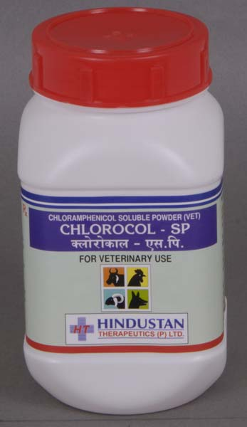 Chlorocol-SP Dry Powder