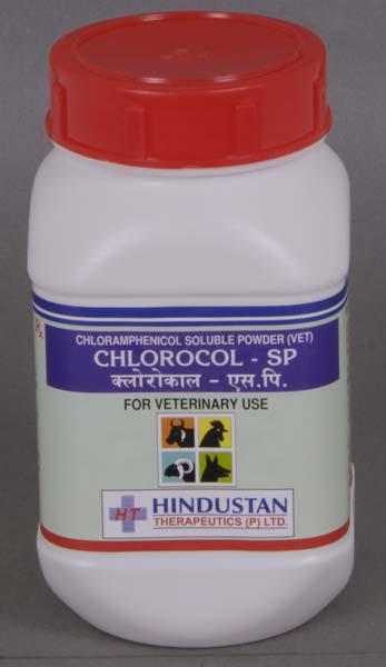 Chlorocol-SP Dry Powder