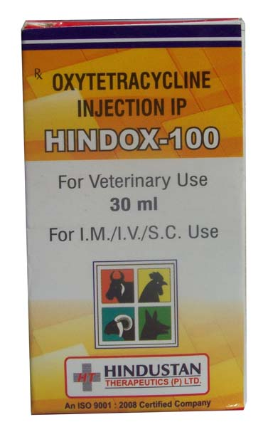 Hindox-100 Injection