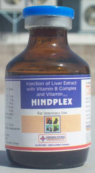Hindplex Injection