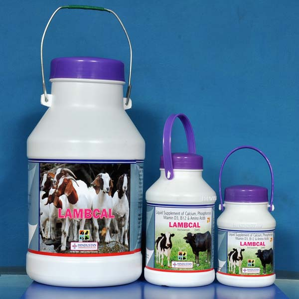 Lambcal Feed Supplements