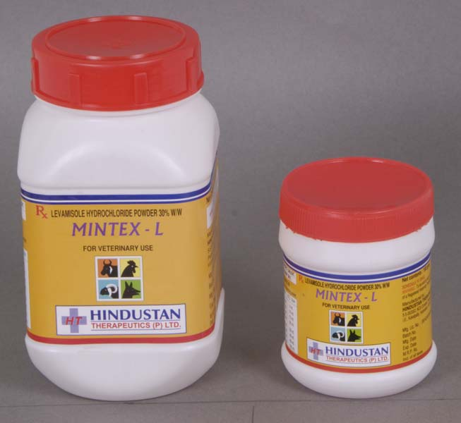 Mintex-L Dry Powder