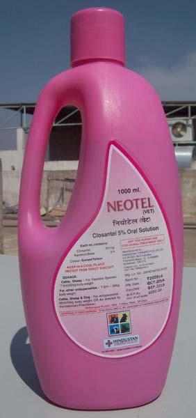Neotel Suspension