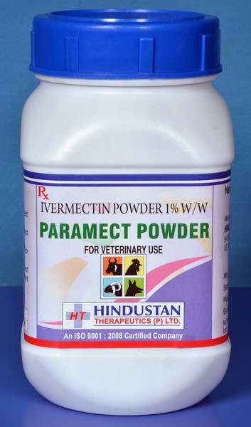 Paramect Dry Powder