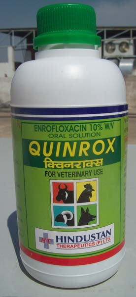 Quinrox Suspension