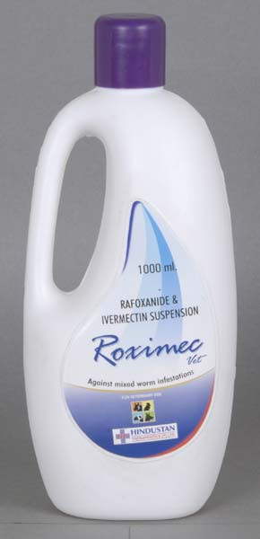 Roximec Suspension