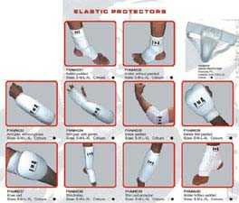 Sport Protective Products
