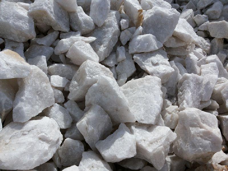 White Quartz Stone