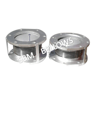 Stainless Steel Bellows 03
