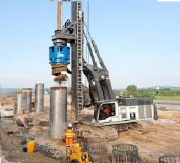 Benagel Construction Grade Bentonite 01
