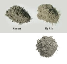 fly ash