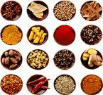 Indian Spices & FMCG Products