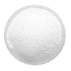 White Barite Powder