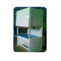 Vertical Laminar Airflow Equipment